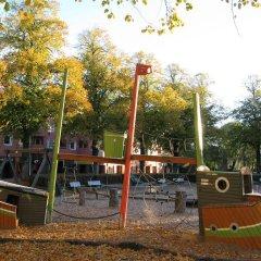 Hostel Snoozemore Гётеборг детские мероприятия