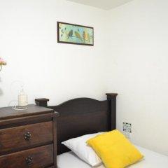Отель Hostal Pajara Pinta Стандартный номер с 2 отдельными кроватями фото 8