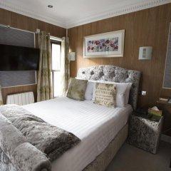 Cheshire Hotel 3* Стандартный номер с различными типами кроватей фото 7