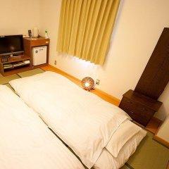Отель Prime Toyama 3* Номер категории Эконом фото 14