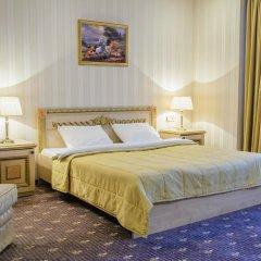 Гостиница SK Royal Москва 4* Стандартный номер с двуспальной кроватью фото 2
