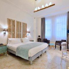 Hotel La Villa Nice Promenade комната для гостей фото 11
