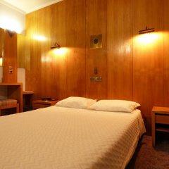 Hotel Nordeste Shalom 2* Стандартный номер с различными типами кроватей фото 2