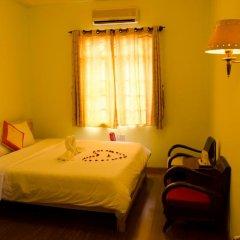 Nhu Phu Hotel 2* Стандартный номер с различными типами кроватей фото 9