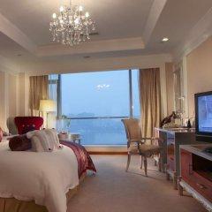 KB Hotel Qingyuan 5* Номер Бизнес с различными типами кроватей