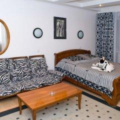 Былина Отель 2* Номер Комфорт с различными типами кроватей фото 2