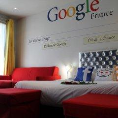 IDEAL HOTEL DESIGN 3* Стандартный семейный номер разные типы кроватей фото 20