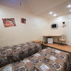 Отель Кентавр Кровать в общем номере фото 2