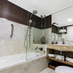 Vilamoura Garden Hotel 4* Люкс Премиум разные типы кроватей