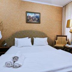Мини-Отель Вивьен Стандартный номер с различными типами кроватей фото 10