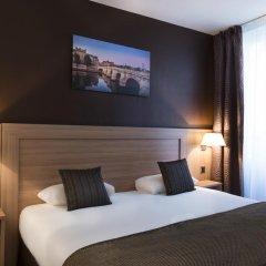 Отель My Hôtel In France Marais 3* Стандартный номер с различными типами кроватей фото 6