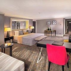 Отель Mercure Istanbul Bomonti 5* Стандартный номер с различными типами кроватей фото 2