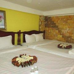 I-hotel Dalat Кровать в общем номере фото 7