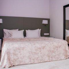 Гостиница Спорт Инн 4* Вилла разные типы кроватей фото 5
