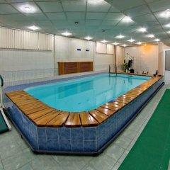 Отель Силк Роуд Лодж Бишкек бассейн фото 2