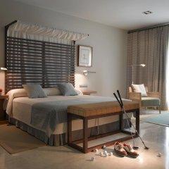 Parador de Málaga Golf hotel 4* Стандартный номер с различными типами кроватей фото 2