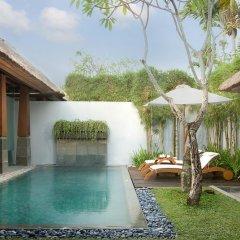 Отель The Kayana Villa 5* Вилла Делюкс с различными типами кроватей фото 5