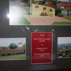 Casa Villa Турция, Эджеабат - отзывы, цены и фото номеров - забронировать отель Casa Villa онлайн интерьер отеля