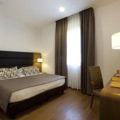 Hotel Plaza 4* Стандартный номер с различными типами кроватей фото 6