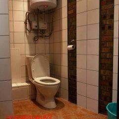 Отель Banskodom Болгария, Банско - отзывы, цены и фото номеров - забронировать отель Banskodom онлайн ванная