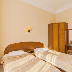 Zolotaya Bukhta Hotel 3* Стандартный номер с различными типами кроватей фото 19