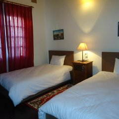 Отель Dalat Train Villa 3* Стандартный номер