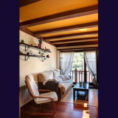 Отель Apartamento La Santeta de Aran комната для гостей фото 5
