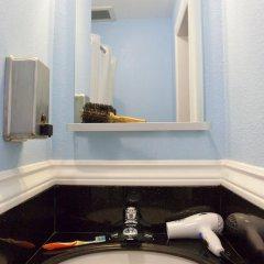Отель USA Hostels San Francisco Кровать в общем номере с двухъярусной кроватью фото 16