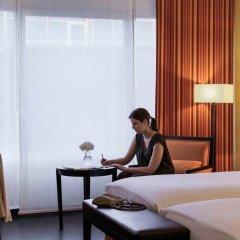 Отель Pullman Madrid Airport & Feria 4* Стандартный номер