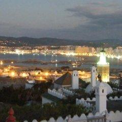 Отель Bab El Fen Марокко, Танжер - отзывы, цены и фото номеров - забронировать отель Bab El Fen онлайн балкон