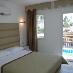 The Corner Hotel 3* Стандартный номер с различными типами кроватей фото 3