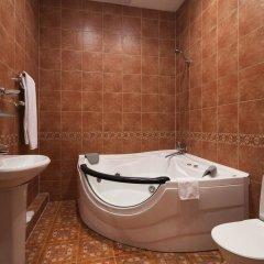 ТИПО Отель 3* Люкс с различными типами кроватей фото 9
