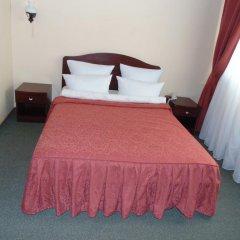 Гостиница Соловьиная роща Номер Комфорт разные типы кроватей фото 3