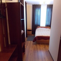 Отель GD Dinar Sky Кыргызстан, Каракол - отзывы, цены и фото номеров - забронировать отель GD Dinar Sky онлайн комната для гостей фото 2