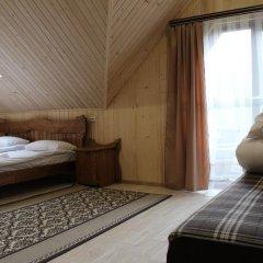 Гостиница Горянин Студия с различными типами кроватей фото 12