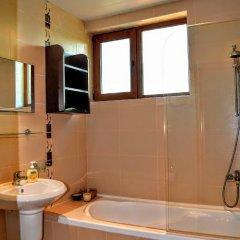 Отель Villa Sokolovo ванная фото 2