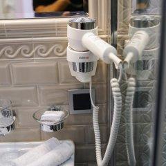 Бутик-Отель Золотой Треугольник 4* Стандартный номер с двуспальной кроватью фото 27