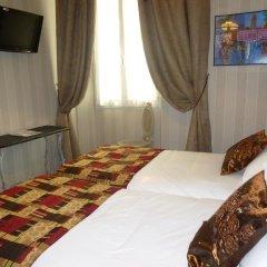 Отель Villa La Tour 3* Стандартный номер фото 3