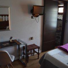 Отель Posada Real La Montañesa удобства в номере