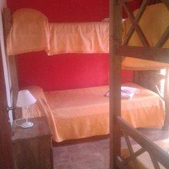 Отель Cabañas Al Fin Del Arcoiris Сан-Рафаэль комната для гостей фото 2