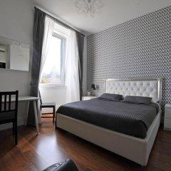 Отель Chez Alice Vatican Улучшенный номер с двуспальной кроватью фото 8