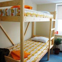 Hostel Centre Кровать в общем номере фото 14