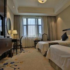 Jinjiang Nanjing Hotel комната для гостей фото 5