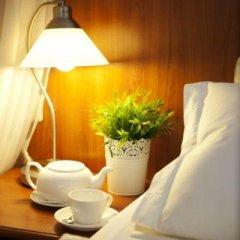 Гостиница Таганка Улучшенный номер с разными типами кроватей фото 7