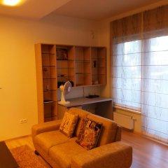 Отель Centro apartamentai-Konarskio apartamentai комната для гостей фото 3