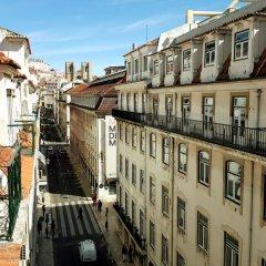 Yes! Lisbon Hostel Лиссабон