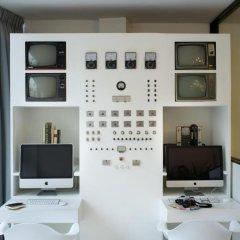 Отель The Secret Service Bed And Breakfast комната для гостей фото 5