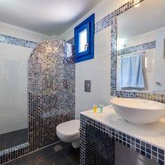 Akis Hotel ванная