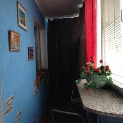 Апартаменты Apartments on Sofii Perovskoy Street Апартаменты с различными типами кроватей фото 21