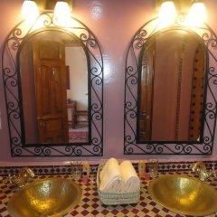 Отель Dar Yanis Марокко, Рабат - отзывы, цены и фото номеров - забронировать отель Dar Yanis онлайн сауна